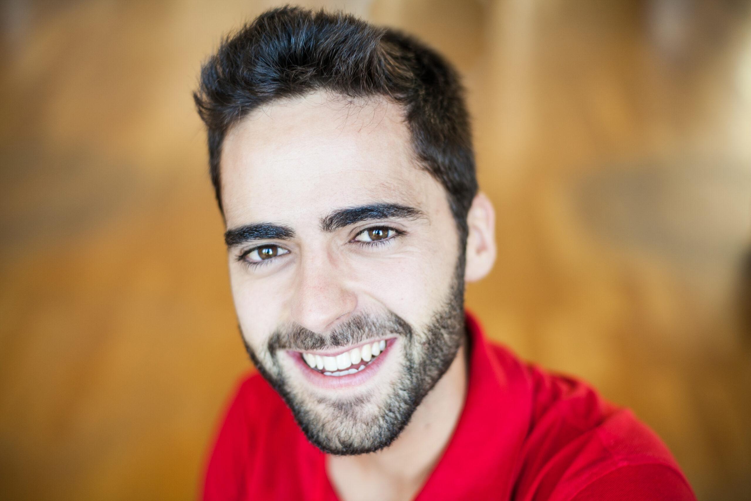 Alfonso Garzon