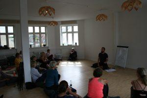 foredrag om yoga