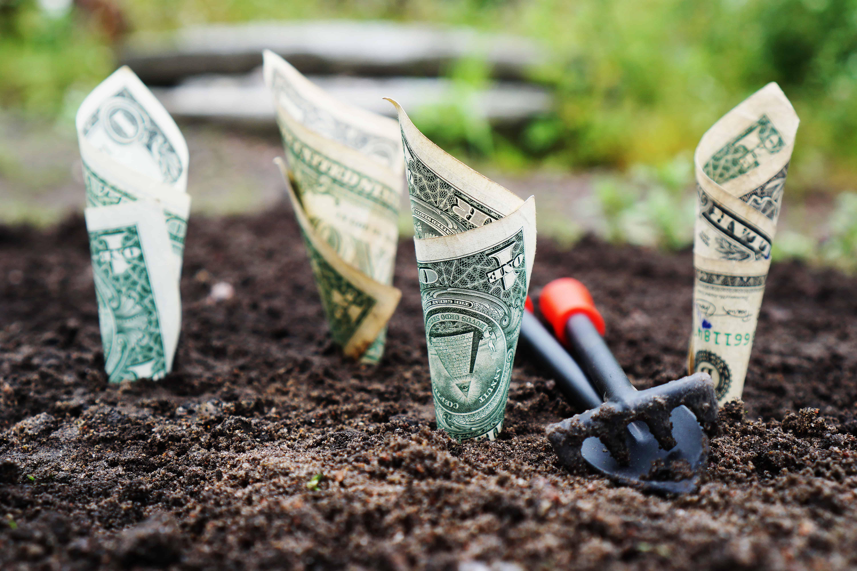 investera pengar i aktier fonder lån