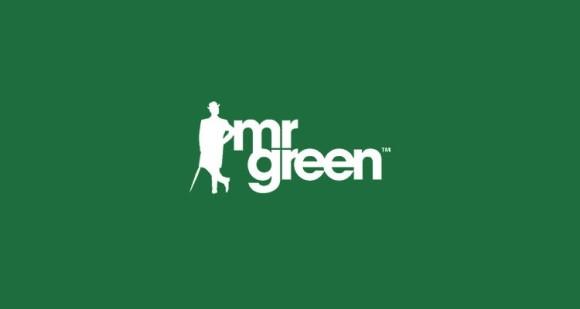 6. Mr Green