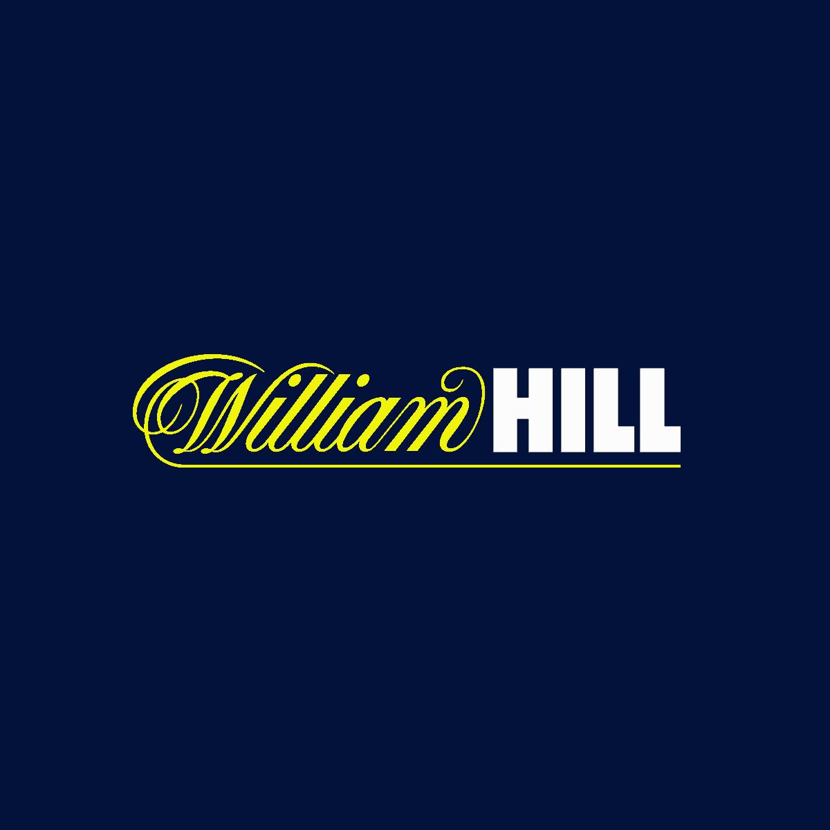 7. William Hill