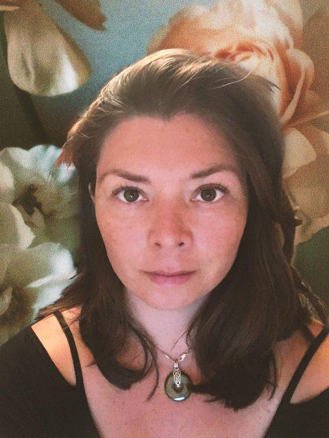 Katja Dechering: intuïtief psycholoog, coach en energetisch therapeut