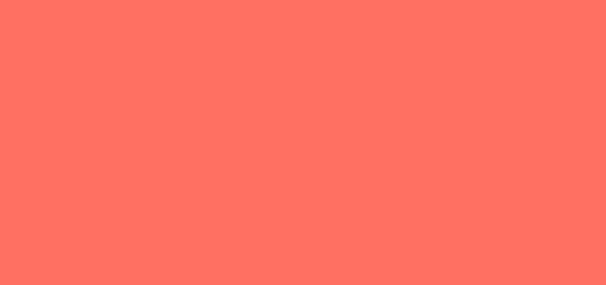 Living Coral är årets färg 2019