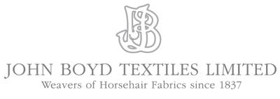Interiørforum AS tilbyr anerkjente merkevarer som John Boyd Textiles Limited