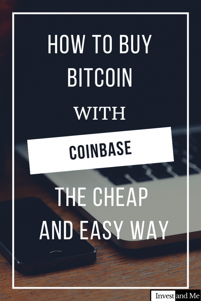 cheapest way to use coinbase