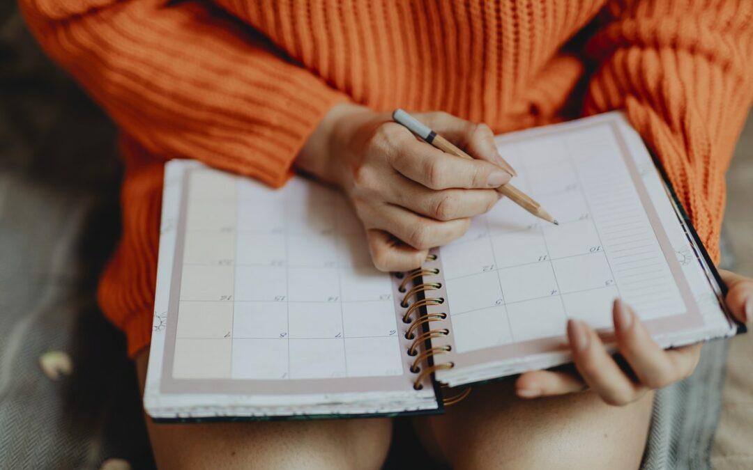 plannification publication réseaux sociaux