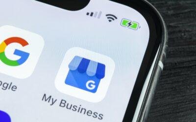 Optimiser sa fiche Google My Business