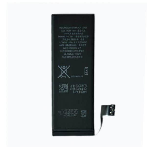 iPhone 5 Batteri 1440mAh