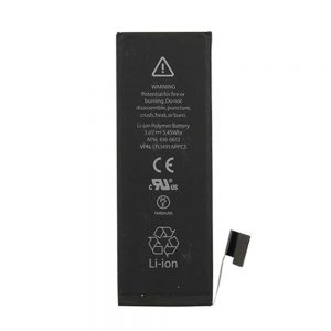iPhone 5 Batteri 1440mAh