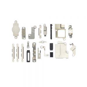 iPhone 5 Midtdeksel smådeler (18 stk)