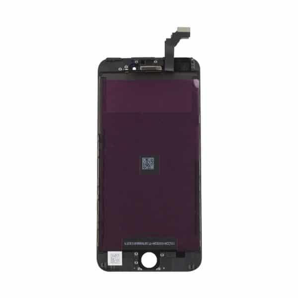 iPhone 6s Plus Skjerm Svart Oslo Garanti
