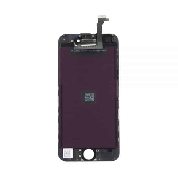 iPhone 6 Skjerm, Original LCD, Touch - Svart