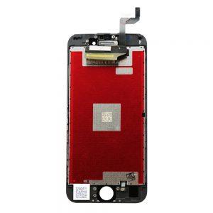 iPhone 6s Skjerm, LCD, Touch (Premium Assembly, LTC) - Svart