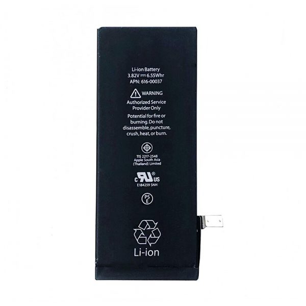 iPhone 6s batteri original