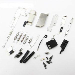 iPhone 7 Midtdeksel smådeler