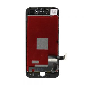 iPhone 7 Skjerm, LCD, Touch (Premium Assembly, LTC) - Svart
