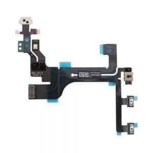 iPhone 5c Av/ På Volum Flex Kabel