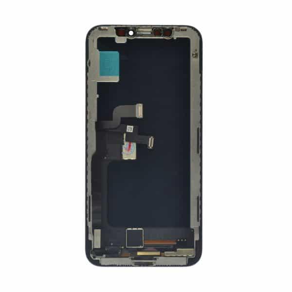 iPhone X skjerm, LCD og touch - TFT Assembly, LTC