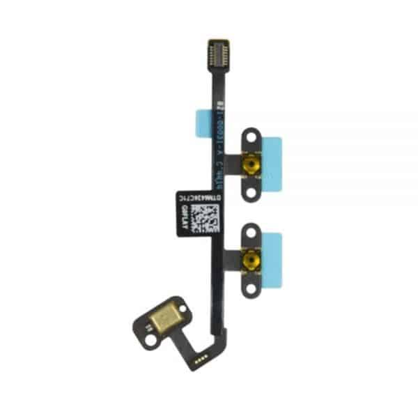 iPad Air 2 Lyd Knapp Flex Kabel