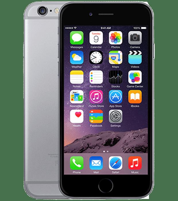 iPhone 6 deler