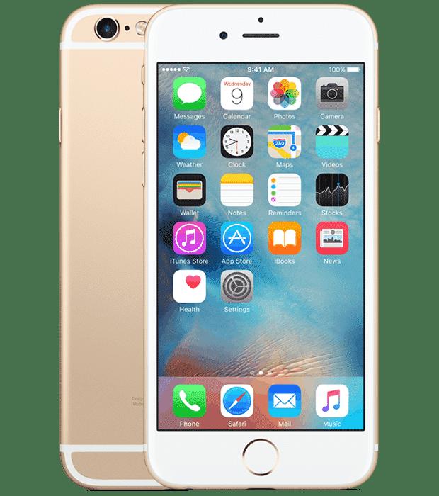 iPhone 6s deler