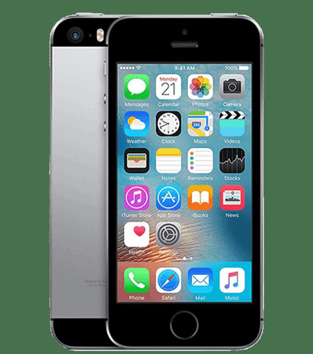 iPhone SE deler
