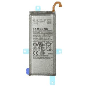 Samsung Galaxy A6 Batteri Li-lon