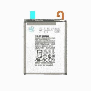 Galaxy A7 2018 batteri