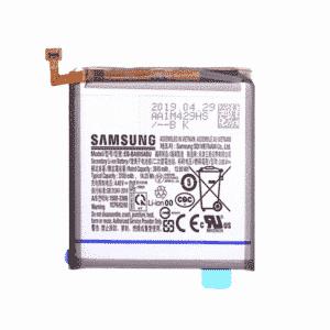 Samsung Galaxy A80 Batteri