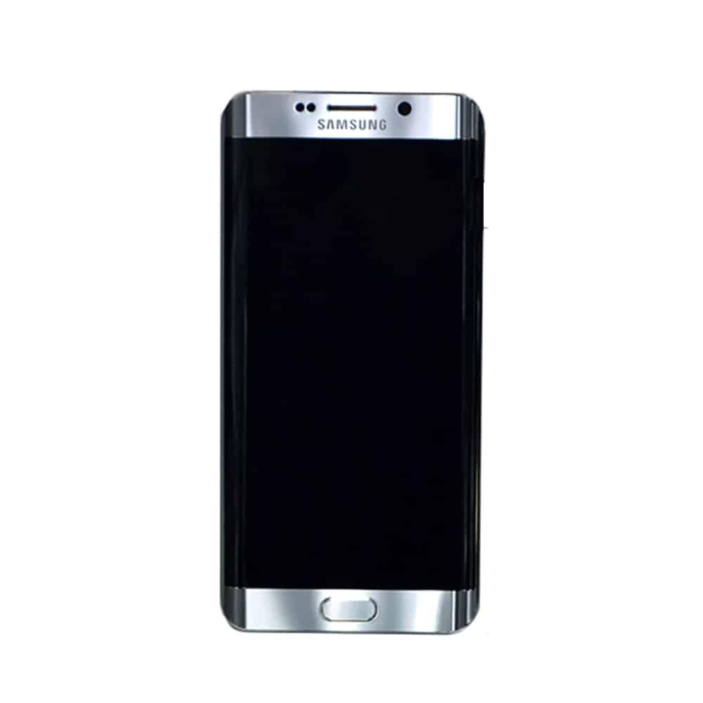 Samsung Galaxy S6 Edge Plus Lader Norges største
