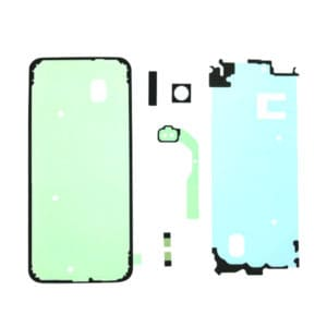 Samsung Galaxy S8 Pluss Adhesive sett