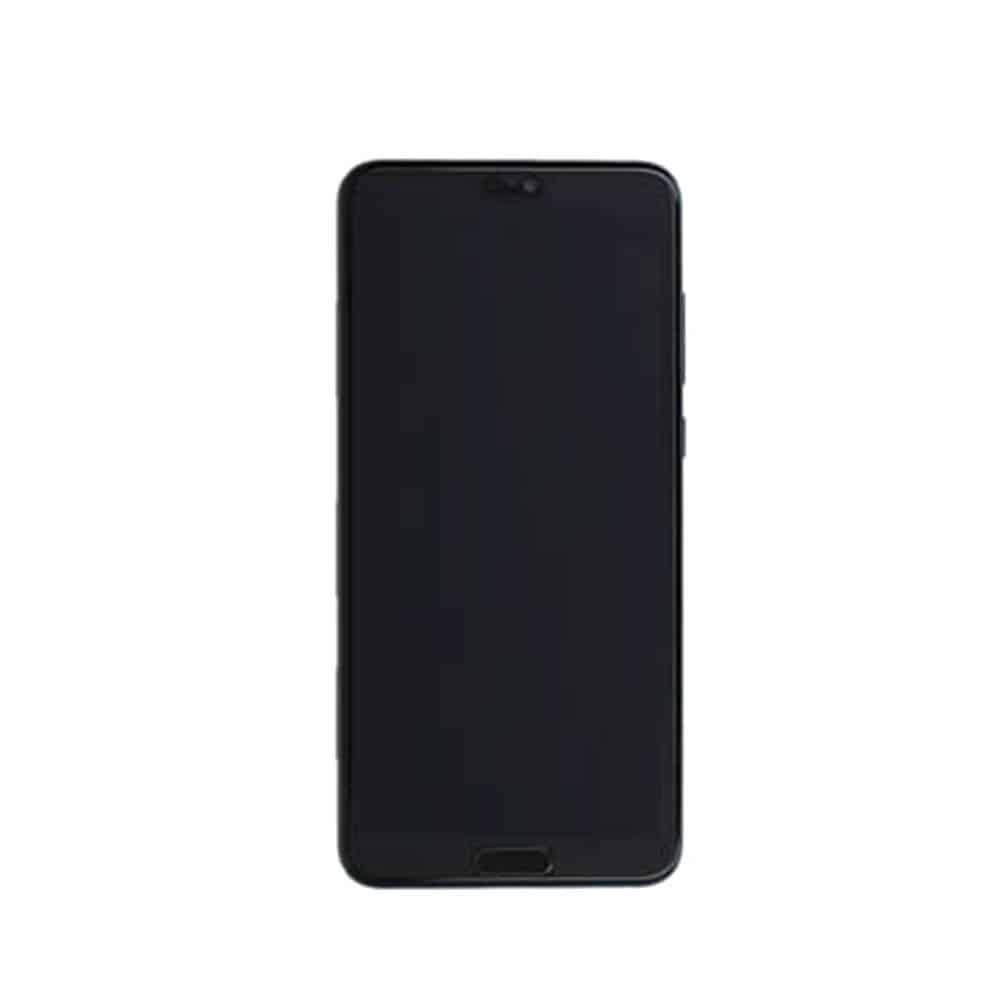 Huawei P20 Pro Skjerm iPimp er Norges største reservedelslager