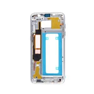 Samsung Galaxy S7 Ramme - Hvit