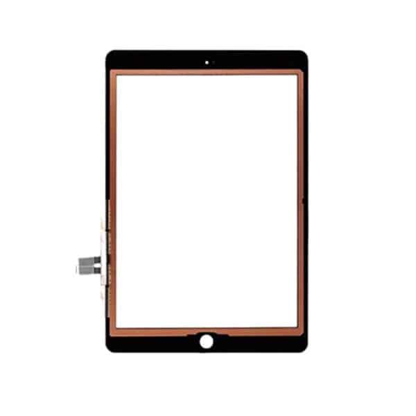 iPad 7 skjerm - hvit bak