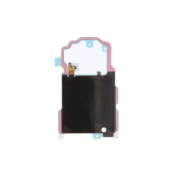 Samsung Galaxy S9 Plus Trådløs Lade modul Største