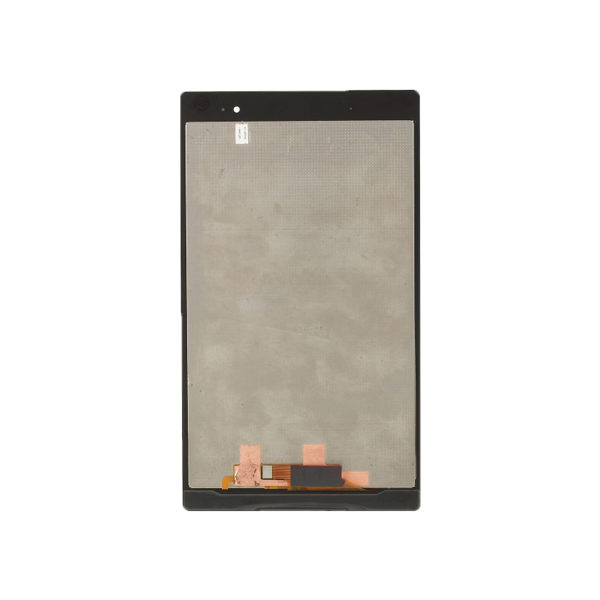 Xperia Tablet Z3 Compact Skjerm