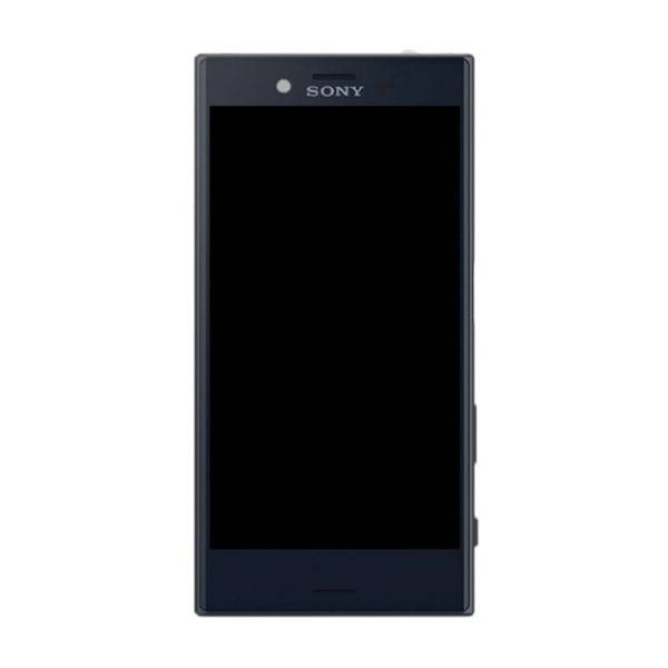 Sony Xperia X Compact 32GB Svart Komplett.no
