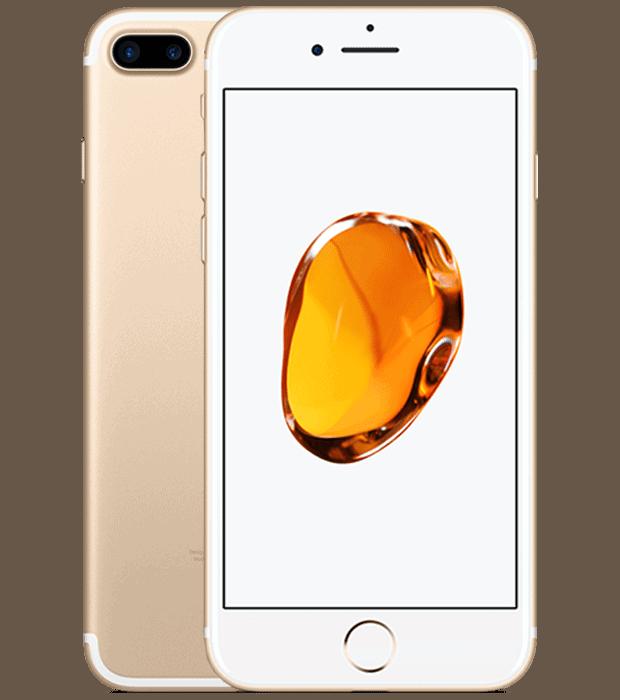 iPhone 7 plus skjermbytte