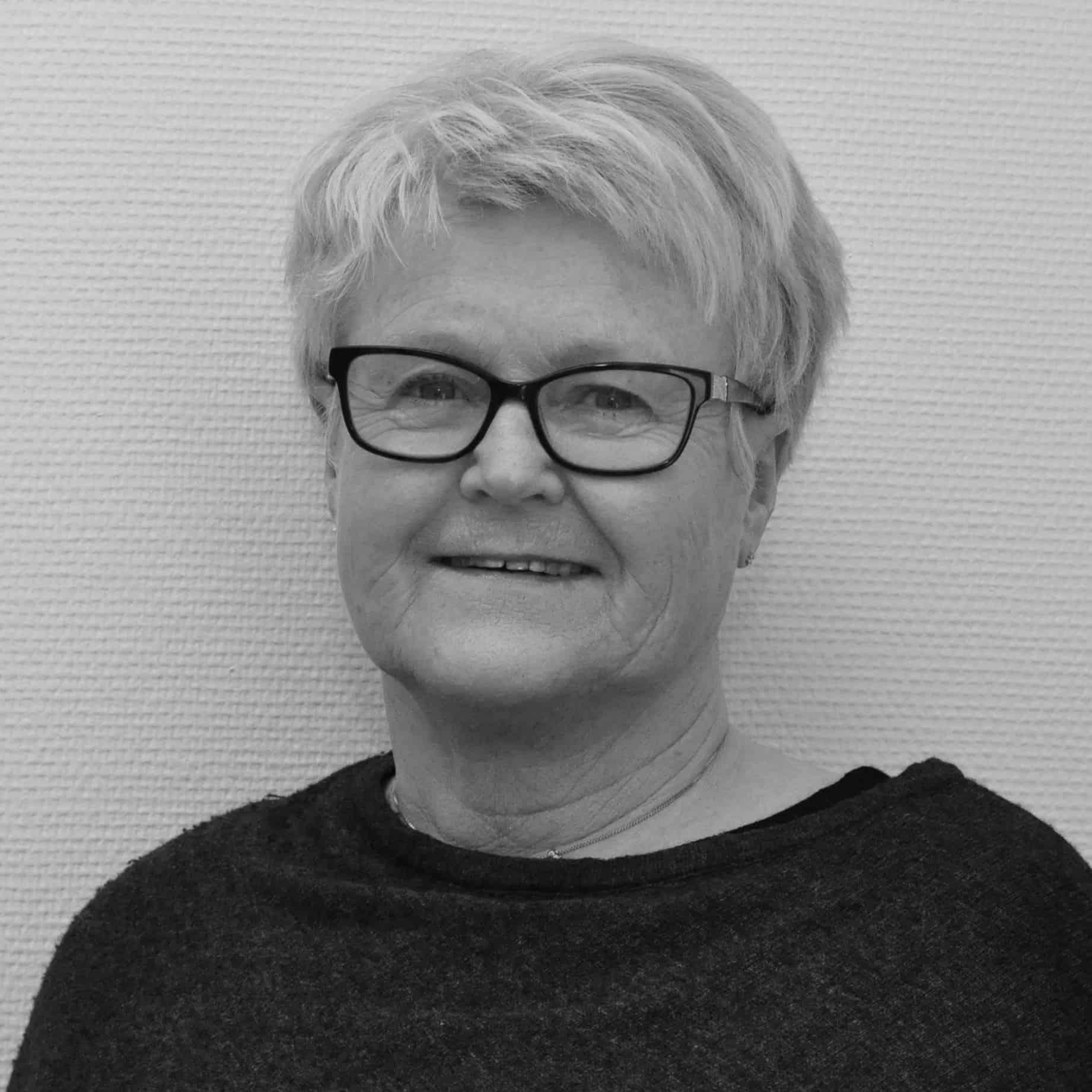 Eva M. Juliussen Lien