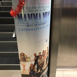 Mama Mia the movie 2