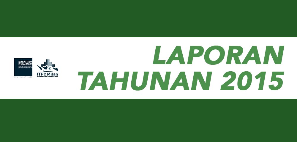 LAPORAN 2015