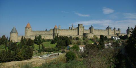Carcassonne & alentours