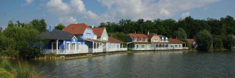 Center Parcs – Le Lac d'Ailette