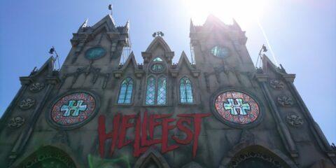 Hellfest !