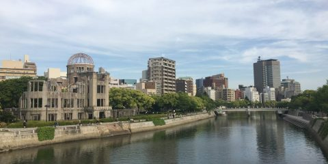Japan Trip – Hiroshima / Miyajima