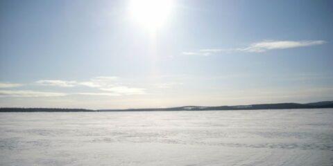 LapLand (Finlande)