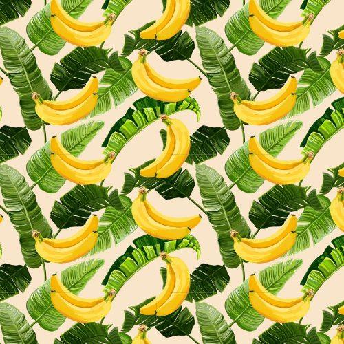 Lets go Bananas