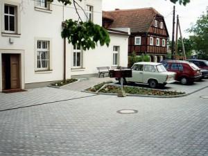 Plasterbau