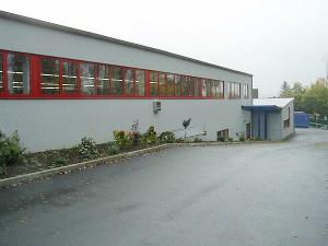 Industriebau