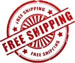Fri frakt - free shipping